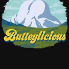 Butteylicious by wytrab8