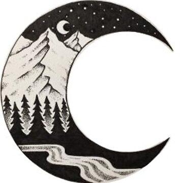 Luna de katewilliams320