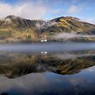 Buttermere by LazloWoodbine
