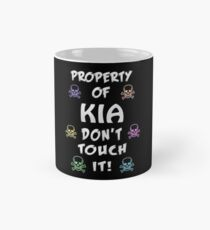 Property of Kia Mug