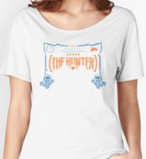 The Hunter Women's Relaxed Fit T-Shirt