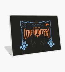 The Hunter Laptop Skin