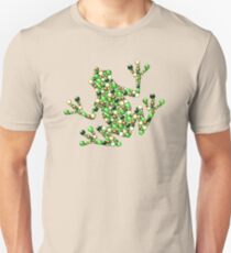 Froggy-spheres Unisex T-Shirt