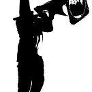 Blow your Trumpet Gabriel by EzekielR