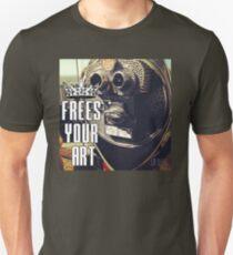 FYA - Frees Your Art #5 T-Shirt