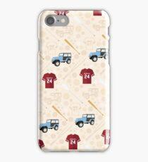 Stiles things  iPhone Case/Skin