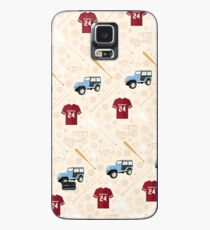 Stiles things  Case/Skin for Samsung Galaxy