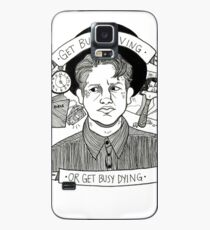 Andy Dufresne  Case/Skin for Samsung Galaxy