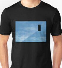 Truman Show- The Sky Exit  Unisex T-Shirt
