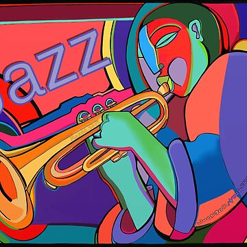 Jazz Life #2 by Masudcreations