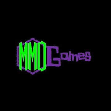 MMD Games Logo by CounterProducts