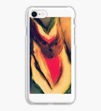 King Leopold iPhone Case/Skin