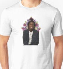 danny in flowers Unisex T-Shirt