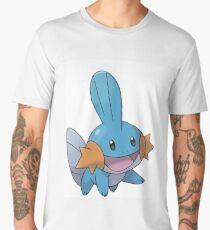 Mudkip Men's Premium T-Shirt
