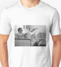 McQueen Unisex T-Shirt