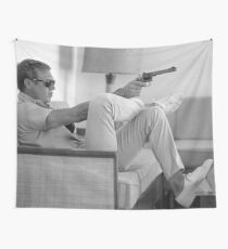 McQueen Wall Tapestry
