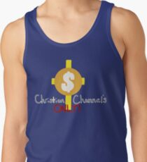 Demonetized (Christian channels only) Men's Tank Top