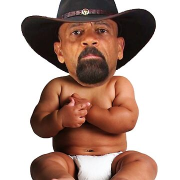 sheriff  Clarke by Thelittlelord