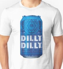 Dilly Dilly Slim Fit T-Shirt
