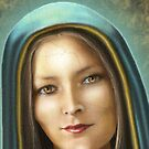 Mother Mary by Maria Murphy