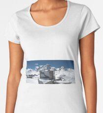 Zermatt, Switzerland Women's Premium T-Shirt
