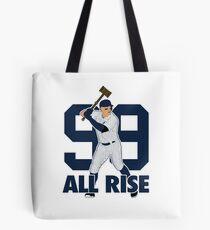 99 All Rise 1 Tote Bag