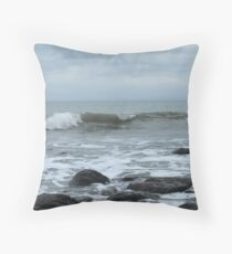 A Beautiful Sight Throw Pillow