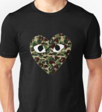 Camiseta unisex Camiseta BAPE
