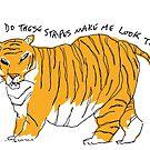 stripes by Matt Mawson