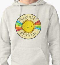 Radiate Positivity Pullover Hoodie