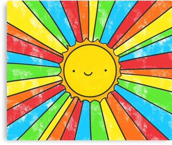 Radiate Positivity by Brittany Hefren