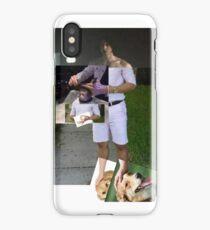 Final Boss 2017 Meme iPhone Case/Skin
