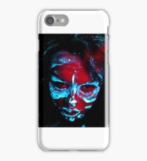 Indigenous Paint Ritual iPhone Case/Skin