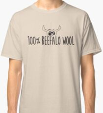 Don't Starve Together - 100% Beefalo Wool Classic T-Shirt