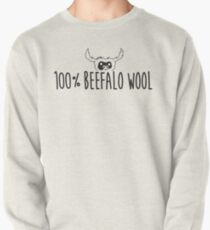 Don't Starve Together - 100% Beefalo Wool Pullover