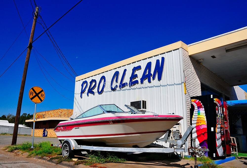 Pro Clean by Skip Hunt
