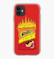 Flamin' Hot Cheetos  iPhone-Hülle & Cover