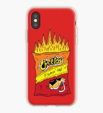 Flamin' Hot Cheetos  iPhone Case