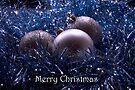 Christmas trio by Victoria Kidgell