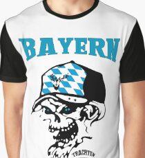 Bayern Graphic T-Shirt