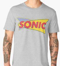 Sonic Drive In Men's Premium T-Shirt