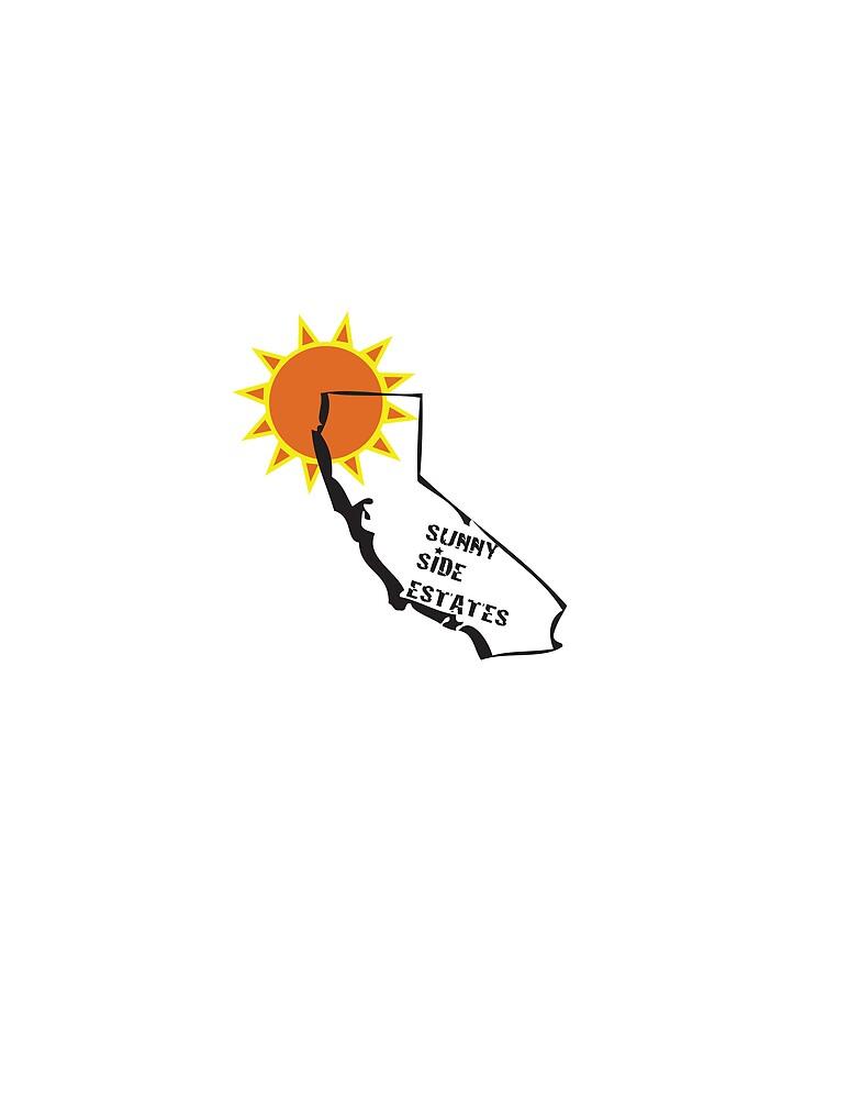 Sunny Side estate  by gabriel marquez