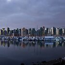 Frosty Vancouver Morning by toby snelgrove  IPA