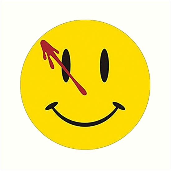 Smiley face test image