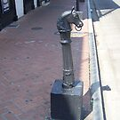 French Quarter Horse Docking Station by Snoboardnlife