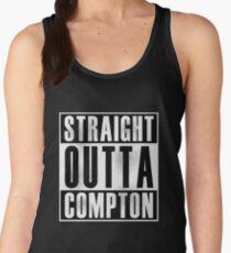 Straight Outta Compton Women's Tank Top