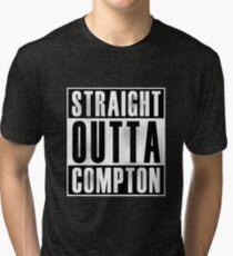 Straight Outta Compton Tri-blend T-Shirt