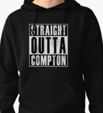 Straight Outta Compton Pullover Hoodie