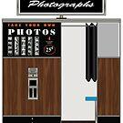 1970'S Photobooth by kayve