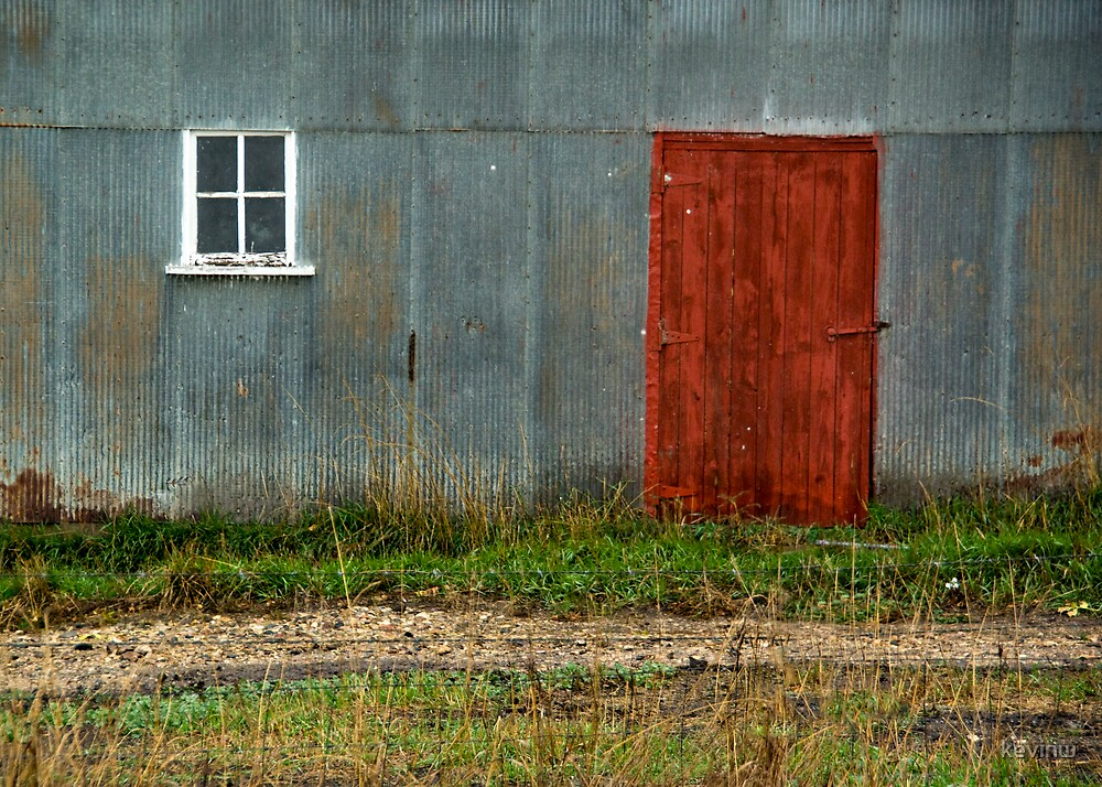 A Door with Past by kevinw